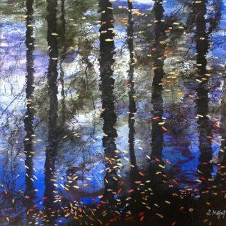Work by Sandra Moffat
