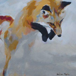 Work by Heloise Maylin
