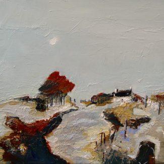 Work by Jackie Gardiner