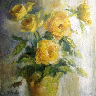 Work by Ann Johnston