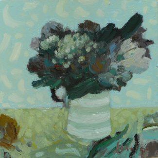 Work by Caroline Hunter