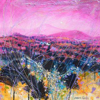 Work by Deborah Phillips