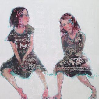 Work by Sophie McKay Knight