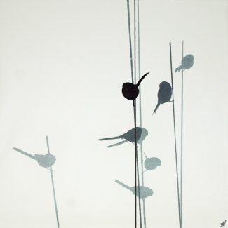 Work by Sandra Vick