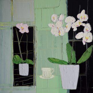 Work by Jane McCance