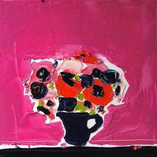 Work by Alison McWhirter