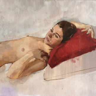 Work by Wil Freeborn