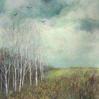 Work by Susie Christie