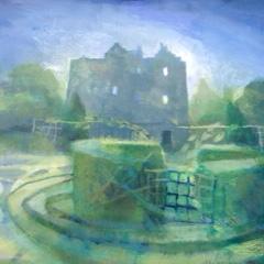 Provand's Lordship, Hazel Nagl, Greengallery