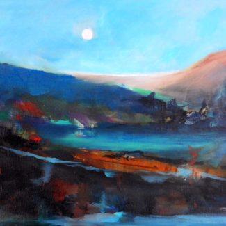 Work by Simon Gough