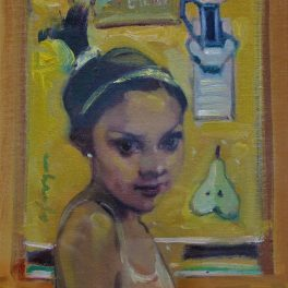 Emma by Joe Hargan