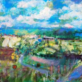 Work by John McClenaghen