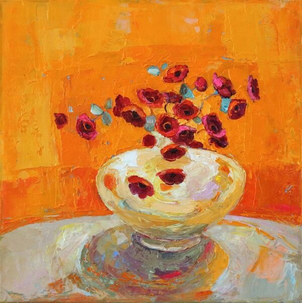 All A-Glow, Kirsty Wither, Greengallery
