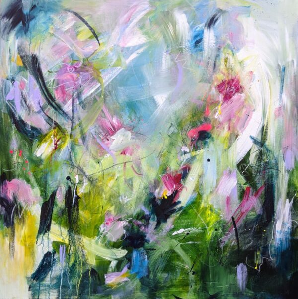 Secret Garden, Shona Harcus, Greengallery