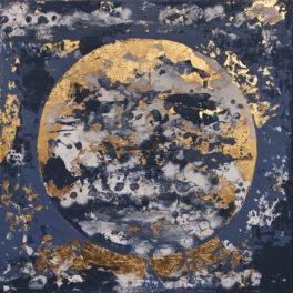 Meridian Moon by Chelsea Davine