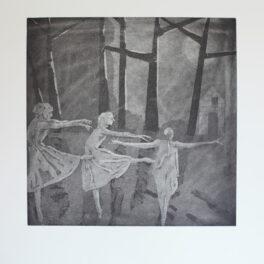 Work by Alistair Bamforth