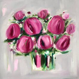 Baby Blooms by Samantha McCubbin