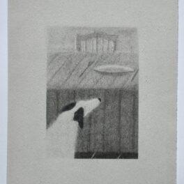 Work by Maxine Keenan