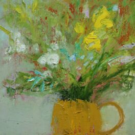 Picked on a Day in Spring by Helen Tabor