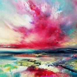 Work by Maria Cid-Castilla