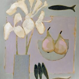 Nice Pears by Jane Blair