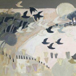 Tideline by Jane Blair
