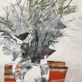 Winter Branches by Susan Cook