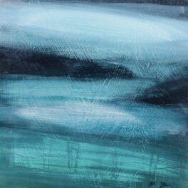 Loch Tay by Orla Stevens