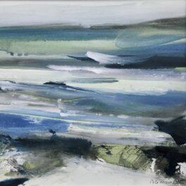 Sea Light by Pete Morrison