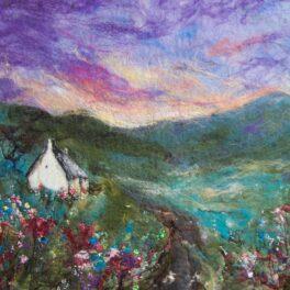Lilac Skye by Moy Mackay
