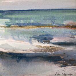 Tide Line by Pete Morrison