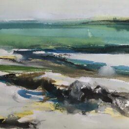 Shore Light by Pete Morrison
