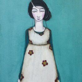 The Tea Jenny by Jackie Henderson