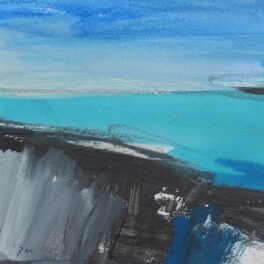 Aqua Sea by Pete Morrison
