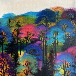 Morning Light by Erraid Gaskell