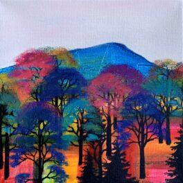 Mountain's Garden by Erraid Gaskell