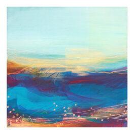 Slow Tide by Victoria Wylie