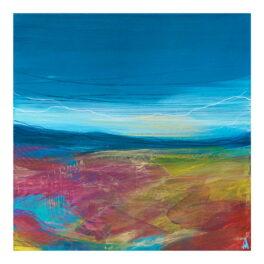 Sundown by Victoria Wylie
