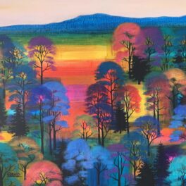 The Forest of Dreams by Erraid Gaskell