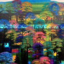 Walks Beside the River by Erraid Gaskell