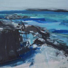 Wild Flood, Sanna by Pete Morrison