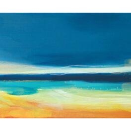 Dancing Light (Kiloran Bay) by Victoria Wylie