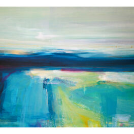 Endless Expanse by Victoria Wylie
