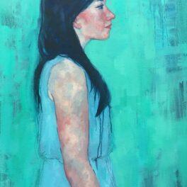 Faith by Kelly-Anne Cairns