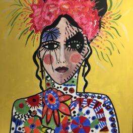 Jasmine by Daniela Nardini