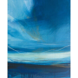 Passing Storm by Victoria Wylie
