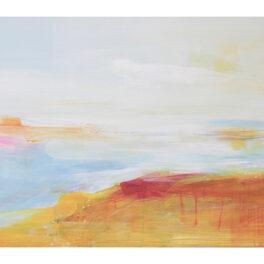Perpetual Dawn (Lunan Bay) by Victoria Wylie