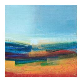 Solstice Awakening II by Victoria Wylie