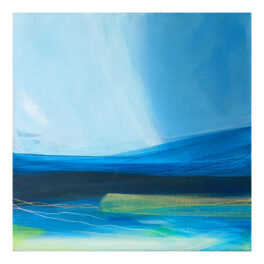 The Tranquil Deep (Kiloran Bay) by Victoria Wylie