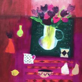 Work by Caroline Bailey